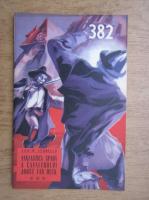 Anticariat: Sorin Stanescu - Fantastica spada a cavalerului Joost Van Deck, 15 octombrie, nr. 382