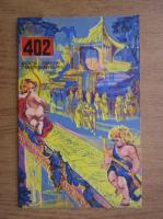 Anticariat: Zora Seljan - Cuvantul, 15 august 1971, nr. 402