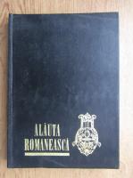 Anticariat: Alauta romaneasca 1837-1838