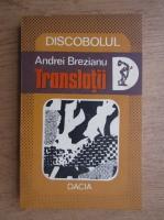 Anticariat: Andrei Brezianu - Translatii