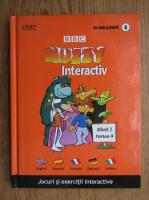 Anticariat: BBC Muzzy interactiv. Jocuri si exercitii interactive (Nivelul 1, Partea 4)