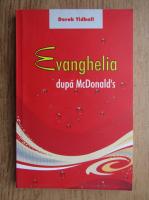 Derek Tidball - Evanghelia dupa McDonald's