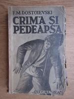 Dostoievski - Crima si pedeapsa (1939)