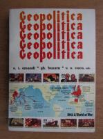Anticariat: E. I. Emandi - Geopolitica