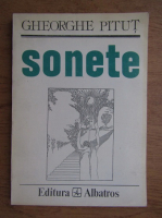 Gheorghe Pitut - Sonete