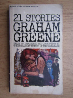 Graham Greene - 21 stories