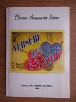 Anticariat: Ileana Anamaria Stoica - Versuri din netimp