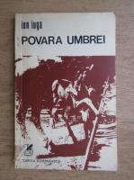 Anticariat: Ion Iuga - Povara umbrei