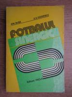 Anticariat: Ionel Buse - Fotbalul sinergic
