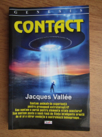 Jacques Vallee - Contact