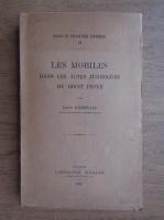 Anticariat: Louis Josserand - De l'esprit des droits et de leur relativite (1939)