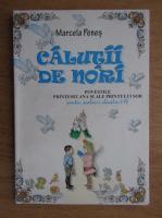 Anticariat: Marcela Penes - Calutii de nori, povestile printesei Ana si ale perintului Sor