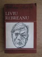 Anticariat: Paul Dugneanu - Liviu Rebreanu