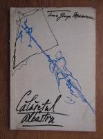 Anticariat: Toma George Maiorescu - Calaretul albastru