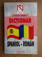 Valeria Neagu - Dictionar spaniol-roman