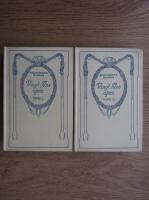 Anticariat: Alexandre Dumas - Vingt ans apres (2 volume, 1937)