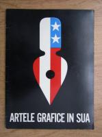 Anticariat: Artele grafice in SUA