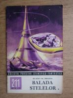 Anticariat: Balada Stelelor, Povestiri Stiintifico Fantastice, nr. 211