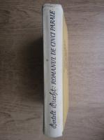 Bertolt Brecht - Romanul de cinci parale