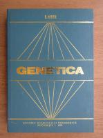 C. Panfil - Genetica