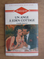 Claudia Jameson - Un ange a Eden Cottage