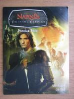 Cronicile din Narnia. Printul Caspian. Povestea filmului