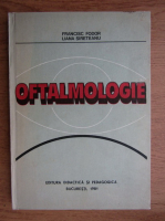 Anticariat: Fodor Francisc - Oftalmologie
