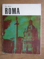 Anticariat: Ion Miclea - Roma