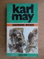 Anticariat: Karl May - Slujitorii mortii