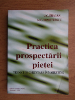M. C. Demetrescu - Practica prospectarii pietei