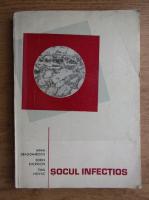Mihail Dragomirescu - Socul infectios