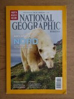 Anticariat: National Geographic, nr. 136 august 2014