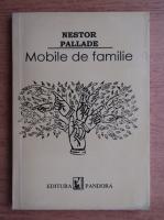Nestor Pallade - Mobile de familie