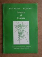 Anticariat: Paul Polidor - Istorie si cinema