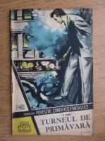 Anticariat: Povestiri Stiintifico Fantastice, nr. 145