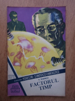 Anticariat: Povestiri Stiintifico Fantastice, nr. 171