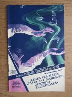 Anticariat: Povestiri Stiintifico Fantastice, nr. 186