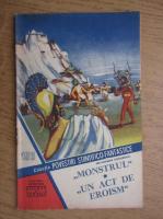 Anticariat: Povestiri Stiintifico Fantastice, nr. 190