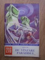 Anticariat: Povestiri Stiintifico Fantastice, nr. 216