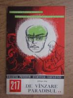 Anticariat: Povestiri Stiintifico Fantastice, nr. 217