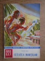 Anticariat: Povestiri Stiintifico Fantastice, nr. 221