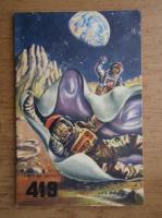 Anticariat: Povestiri Stiintifico Fantastice, nr. 419