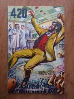 Anticariat: Povestiri Stiintifico Fantastice, nr. 420