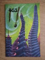 Anticariat: Povestiri Stiintifico Fantastice, nr. 463