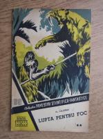 Povestiri Stiintifico Fantastice, nr. 98