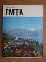Anticariat: Sandu Mendrea - Elvetia