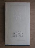 Tudor Arghezi - Scrieri (volumul 11)