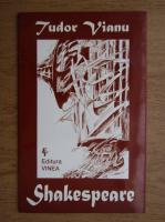 Tudor Vianu - Shakespeare
