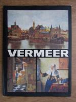 Anticariat: Vasile Nicolescu - Vermeer de Delft