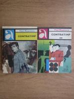 Vlad Musatescu - Contratimp (2 volume)